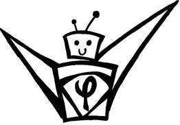 Koło Naukowe Robotyków Fi-BOT   Logo