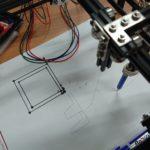 Precyzyjna Maszyna - protokół BBcode i pierwsze rysowanie