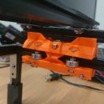 PM2D3D - nowe wózki i akceleracja