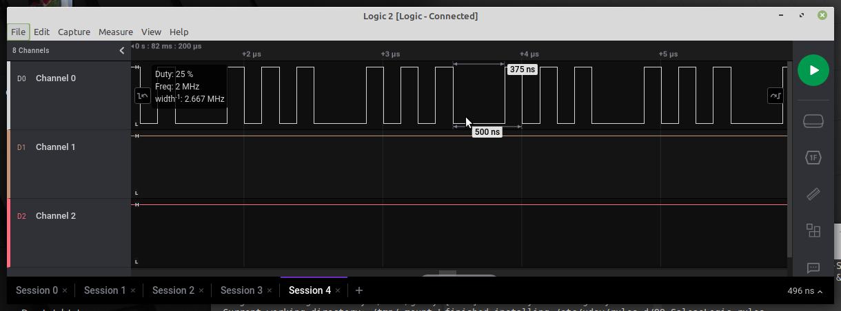 Jak szybkie są porty cyfrowe Arduino?