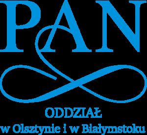 Polska Akademia Nauk oddział w Olsztynie i w Białymstoku z siedzibą w Olsztynie