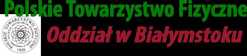 Polskie Towarzystwo Fizyczne oddział w Białymstoku