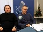 Fizyka, fizycy i roboty
