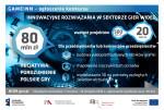 NCBR dofinansuje polski przemysł gier wideo - studiuj Fizykę gier komputerowych i robotów!
