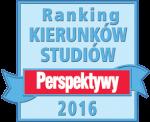 Awansujemy w Rankingu Perspektyw!