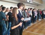 XII Targi Edukacyjne w 2LO w Białystoku