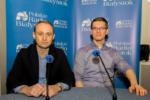 Szybki zapis informacji w Radiu Białystok