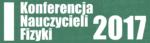I Konferencja Nauczycieli Fizyki