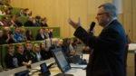 Nobel za słuchanie Wszechświata - wykład popularnonaukowy