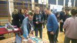 XIII Targi Edukacyjne w 2LO w Białymstoku