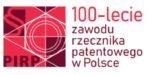 100-lecie zawodu rzecznika patentowego w Polsce