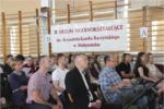 I Uczniowska Konferencja Naukowa - 3LO w Białymstoku