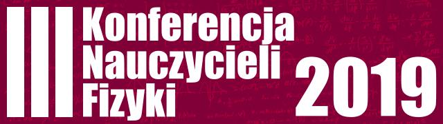 III Konferencja Nauczycieli