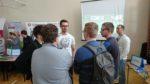 XIV Targi Edukacyjne w 2LO w Białymstoku