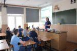 II Uczniowska Konferencja Naukowa - 3LO w Białymstoku