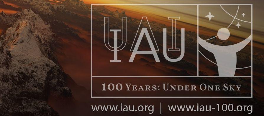 IAU100 NameExoWorlds – nazwij planetę pozasłoneczną