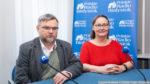 Nauka w polsce - audycja w Radiu Białystok