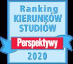 Wysokie miejsce w Rankingu Perspektyw!